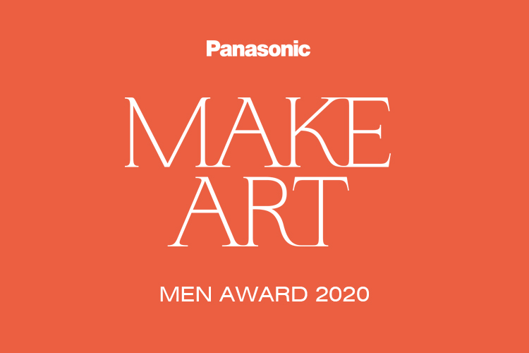 Panasonic MAKE ART Men Award
