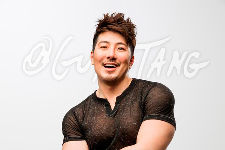 Social Media-Star Guy Tang