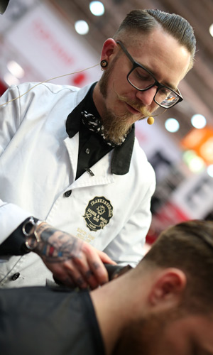 Top-Thema: Barber