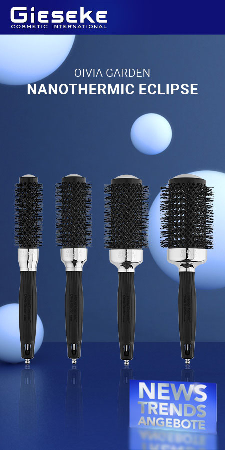 Total Eclipse of the Brush!