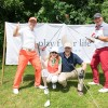 Golf Charity Cup Play for Life 2016