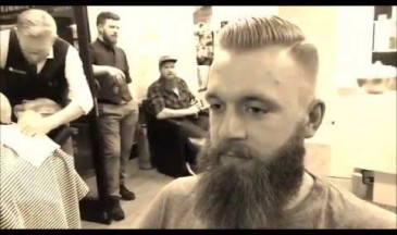 Tolles Imagevideo für die Barbercorner!