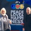 """Peace, Love & Happiness Foundation"""