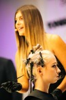 Learning by looking - mit dem Team von Toni&Guy
