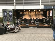 Der Barber Container