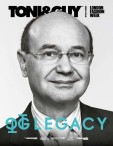 Hommage an Toni Mascolo (1942-2017)