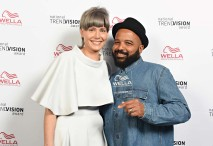 Pablo Acosta, Hair Department Ambiente, Solothurn (Color Vision Award...