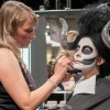 Make-up Kunst by Carola Hickl