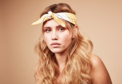 Wow! Coole Bandana-Looks sind im Sommer '18 hip