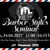 Barber Styles 2017 - Look & Learn Seminar bei J.7 in Köln