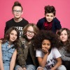 Coole Kids bei J.7
