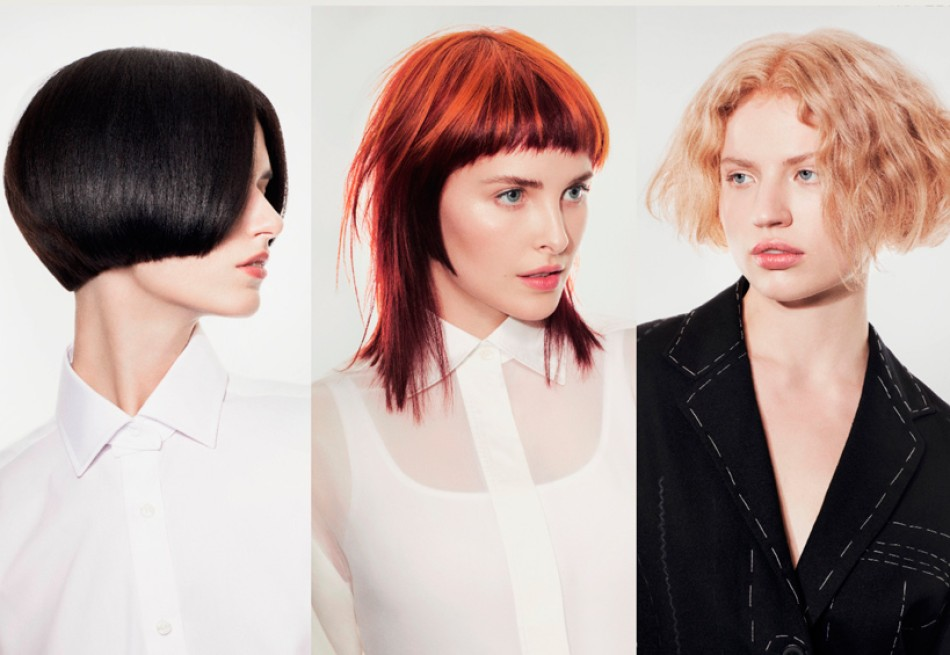 LOVE LOOKS: Sassoon Collection 2020.2 feiert das Bauhaus!