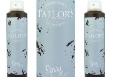 Starkes Styling mit dem Tailor's Spray